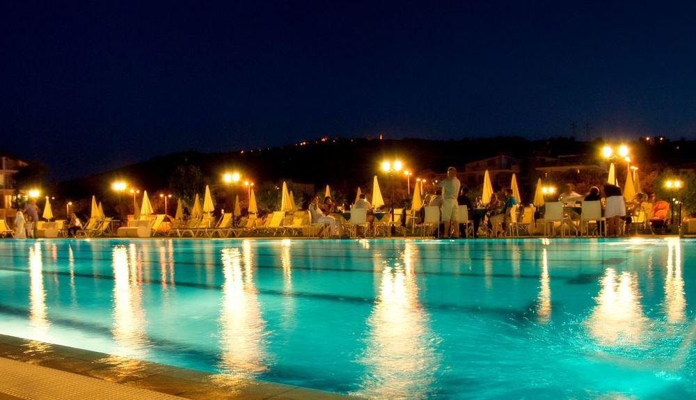 Montesilvano Beach, Montesilvano, Italy