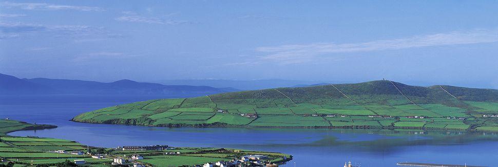Dinglehalvøya, Kerry (fylke), Irland
