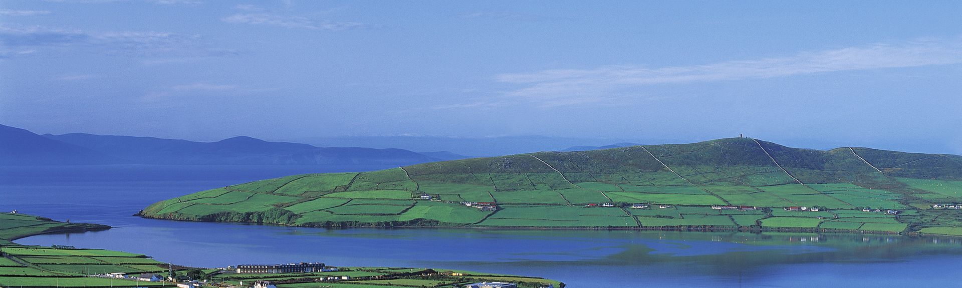 Dingle Peninsula, Kerry (contea), Irlanda