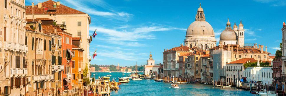 Venedig, Venedig, Veneto, Italien