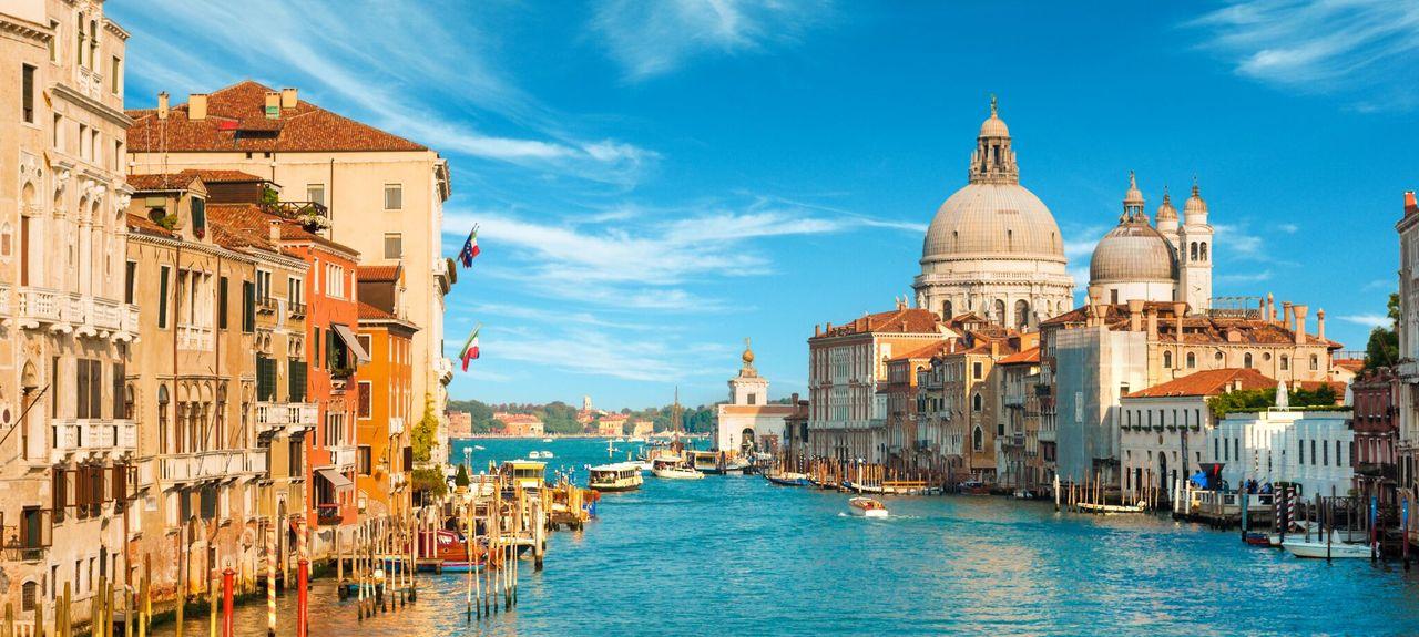 Venice, Metropolitan City of Venice, Veneto, Italy