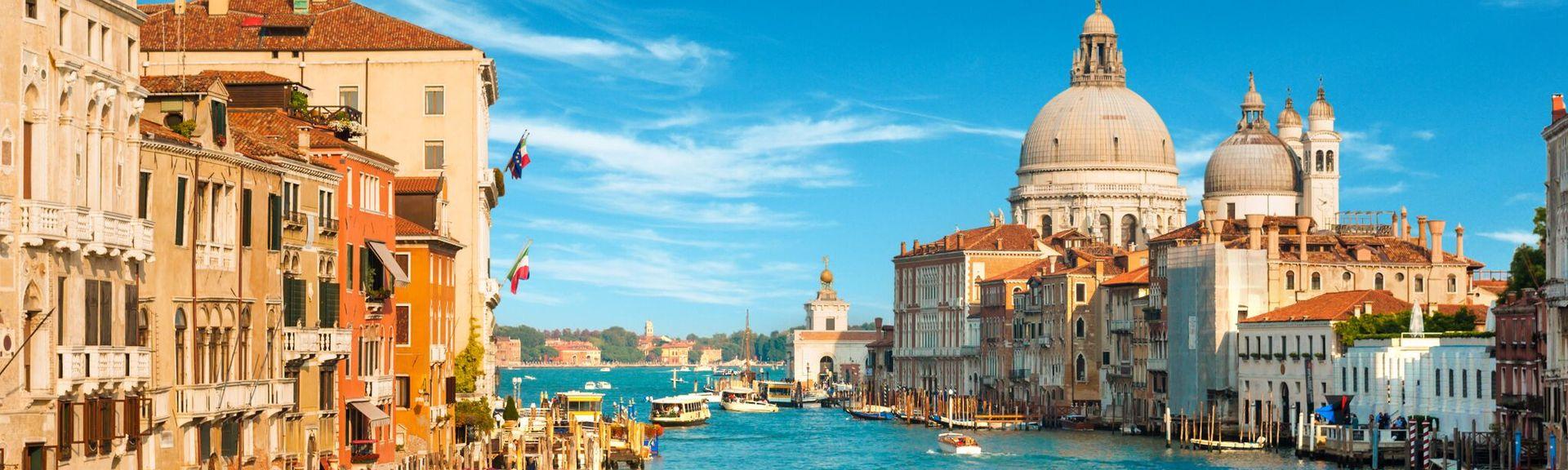 Venetsia, Venetsia, Veneto, Italia