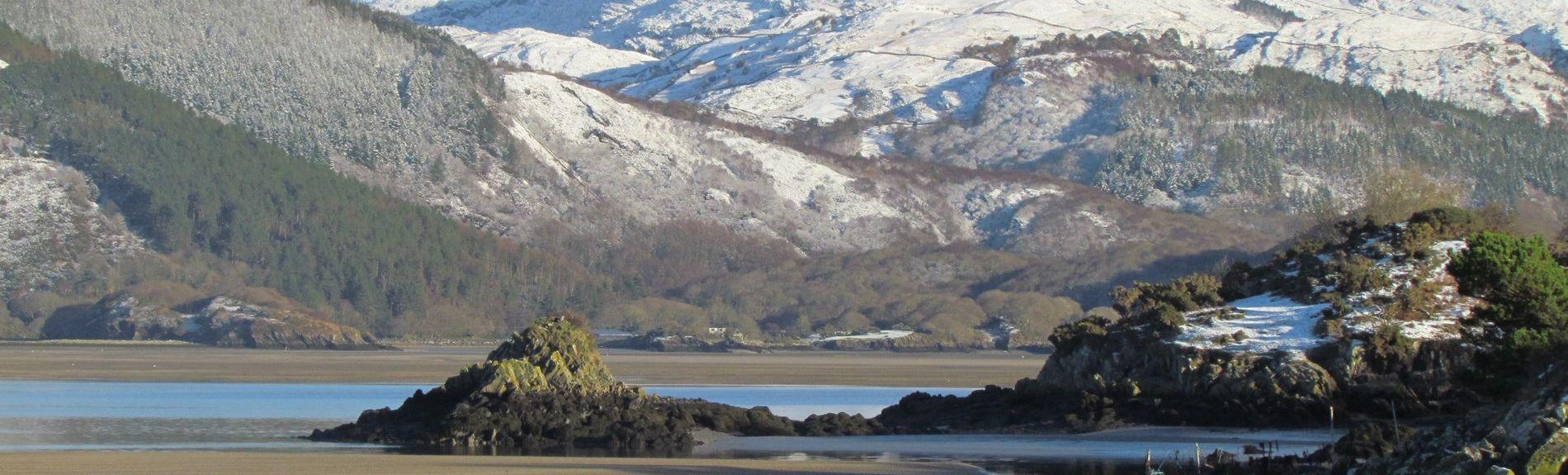 Brithdir and Llanfachreth, Pays de Galles, Royaume-Uni