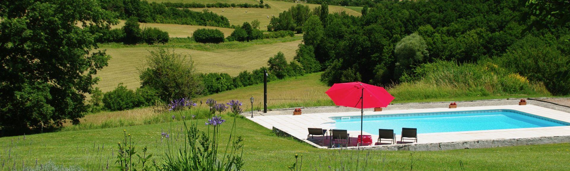 Fronton, France