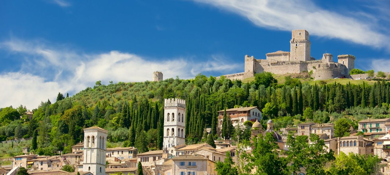 Province of Perugia, Italy