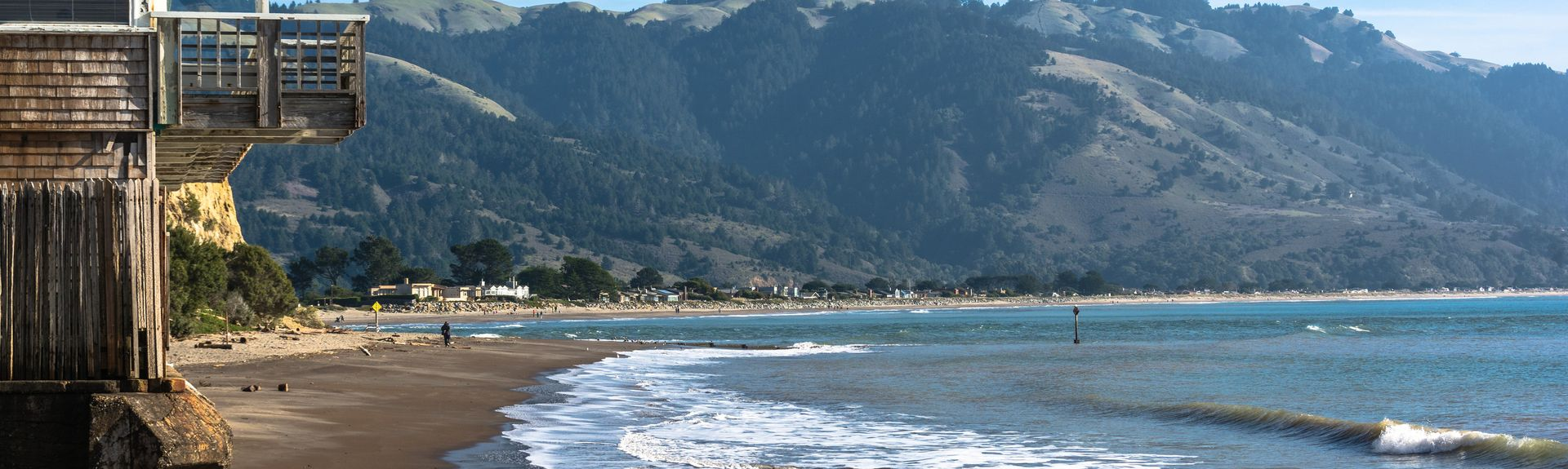 Bolinas, California, United States of America