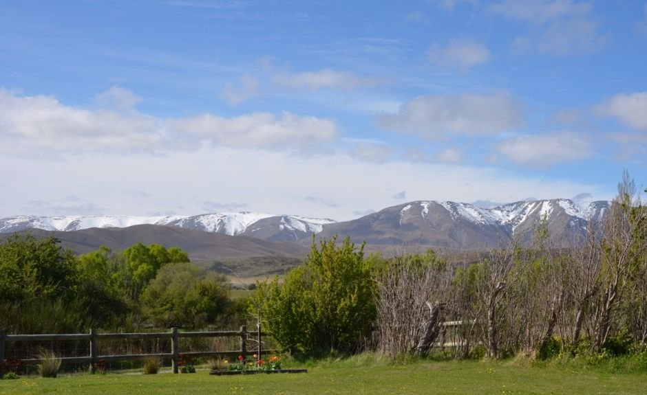 Naseby, Central Otago, Otago, New Zealand