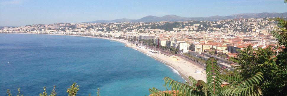 Carre d'Or, Nizza, Provence-Alpes-Côte d'Azur, Ranska