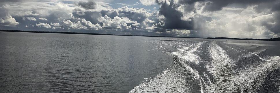 Älmhult, Kronobergs län, Sverige