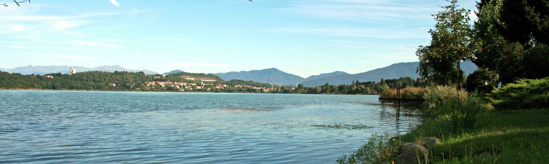 Malnate, Varese, Lombardy, Italy