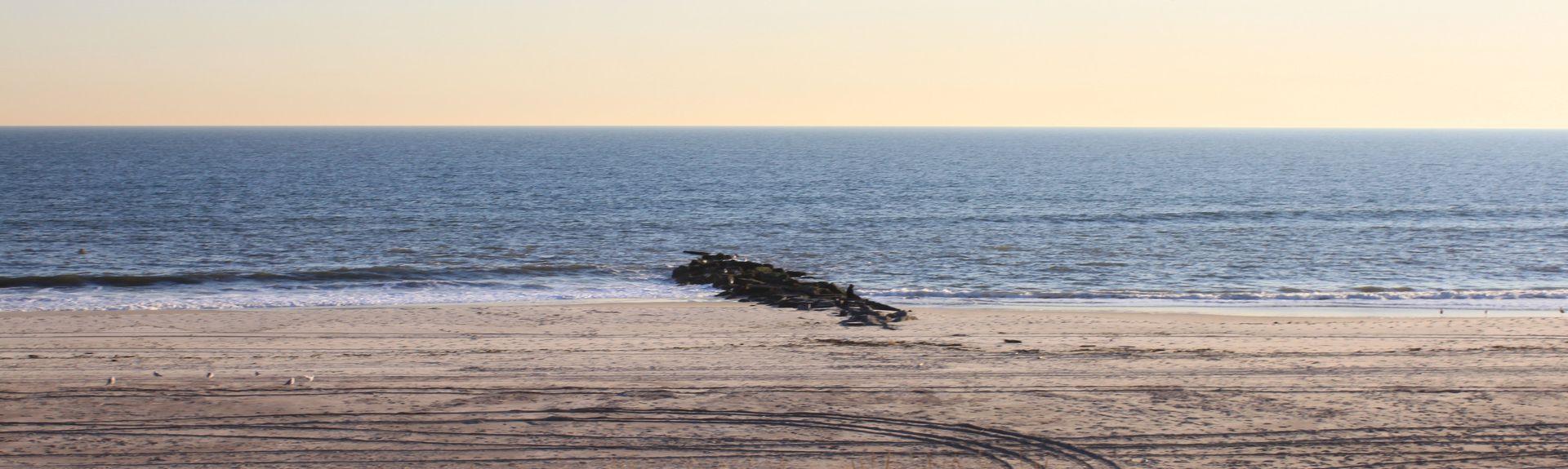 Tobay Beach, West Babylon, NY, USA