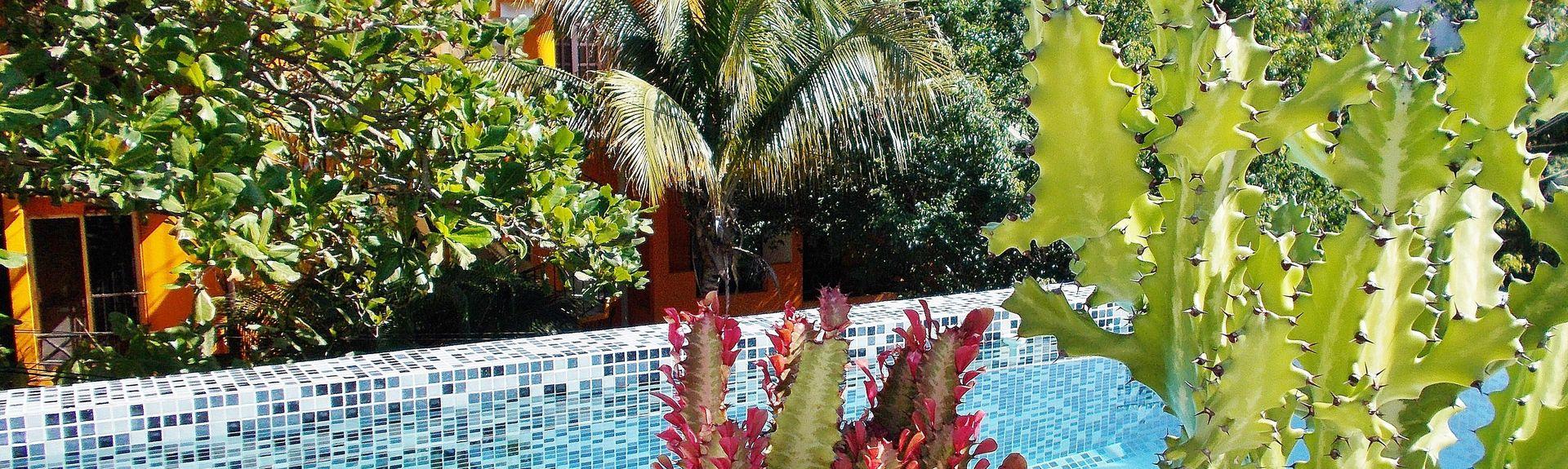 Praia Maroma, Maroma, Quintana Roo, México
