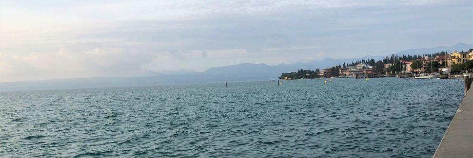 Salò, Lombardei, Italien