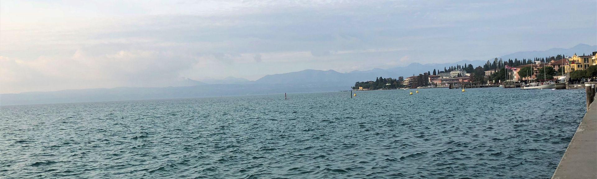 Salo, Lombardiet, Italien