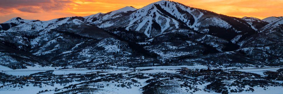 Coalville, Utah, Forente Stater