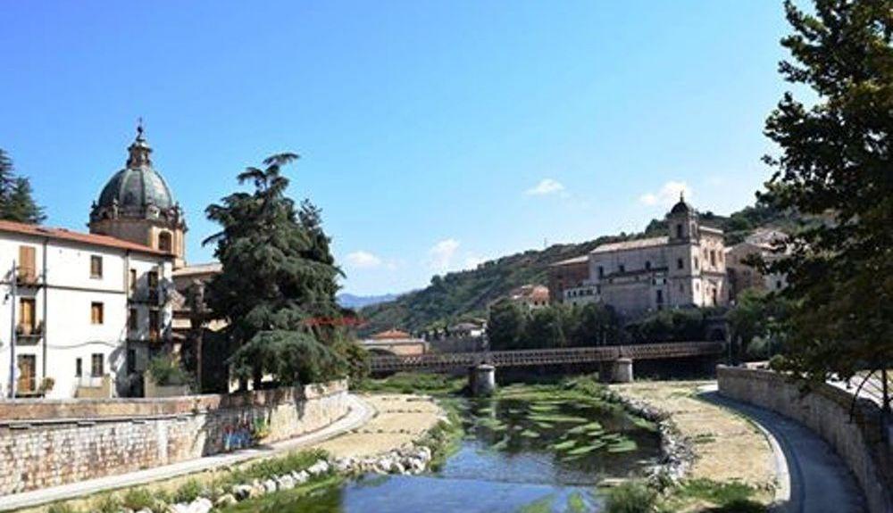 San Pietro In Guarano, Cosenza, Calabria, Italy