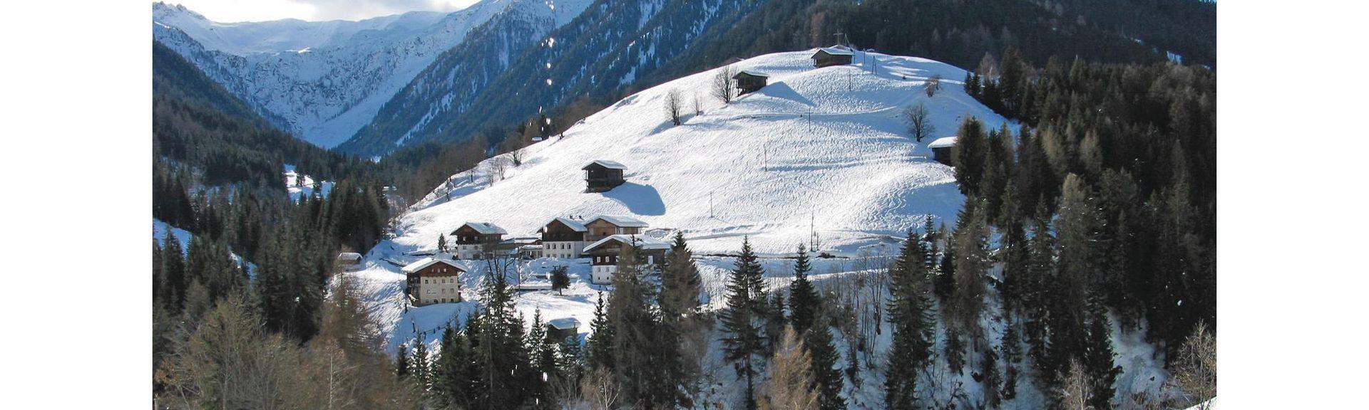 Untertilliach, Tyrol, Austria