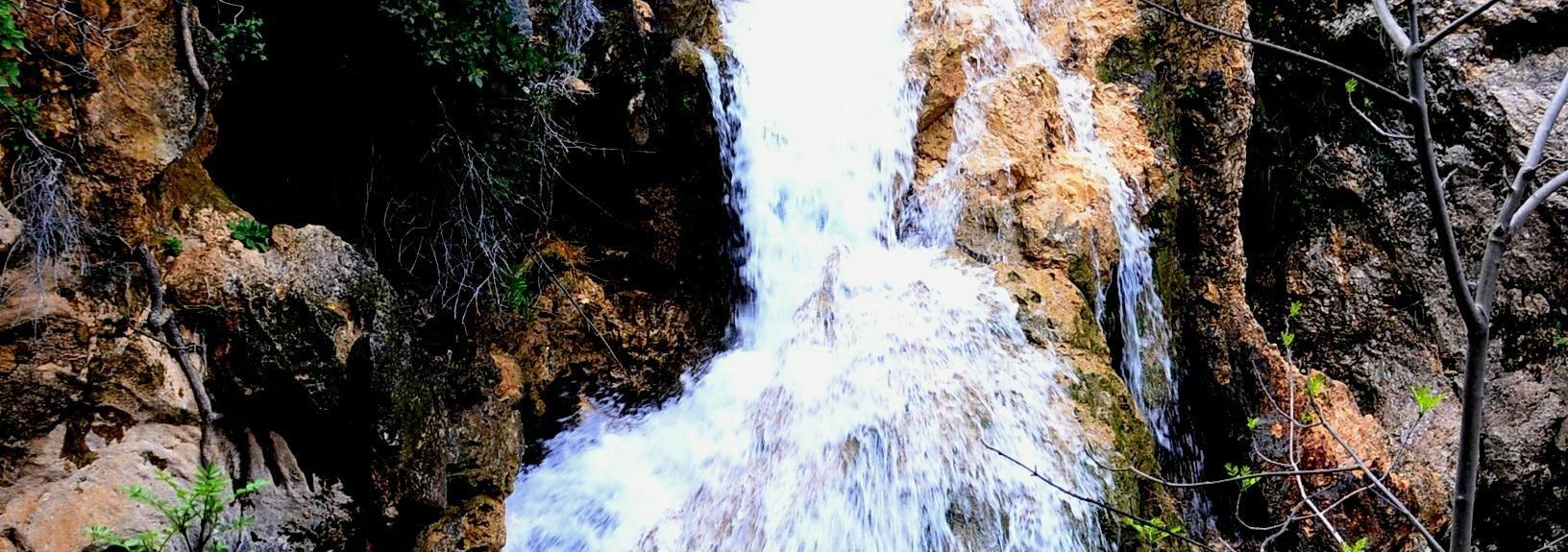 Parque Natural de las Sierras de Cazorla, Segura y Las Villas, Andaluzia, Espanha