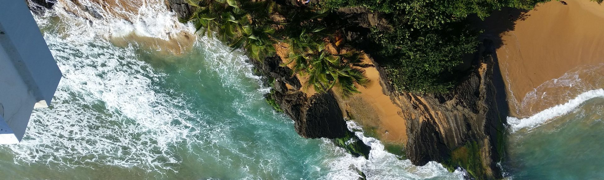 Vilomar, Mata de Plátano, Luquillo, Porto Rico