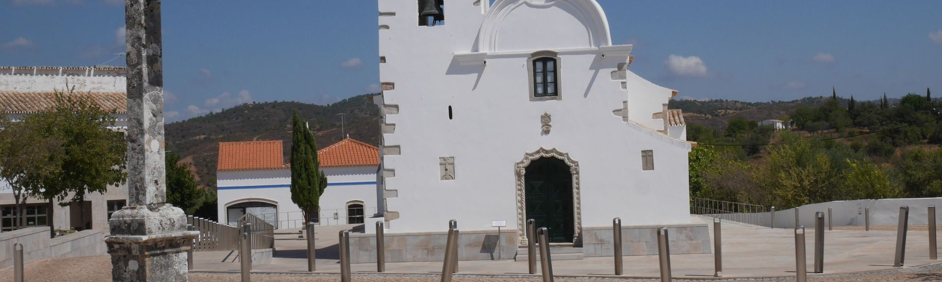 Loule, Faron piiri, Portugali