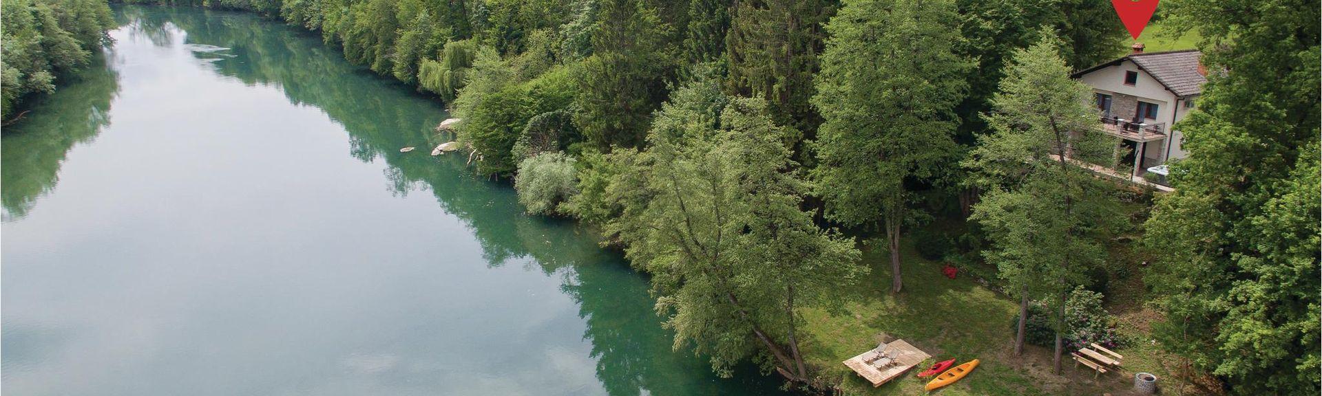 Rožič Vrh, Črnomelj, Slovénie