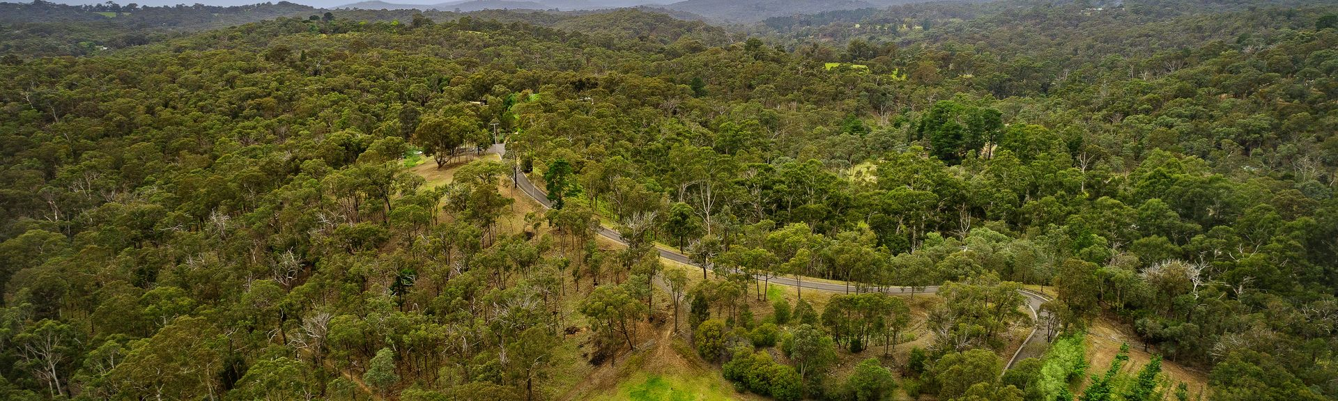 Mount Disappointment, Whittlesea, Victoria, Australien