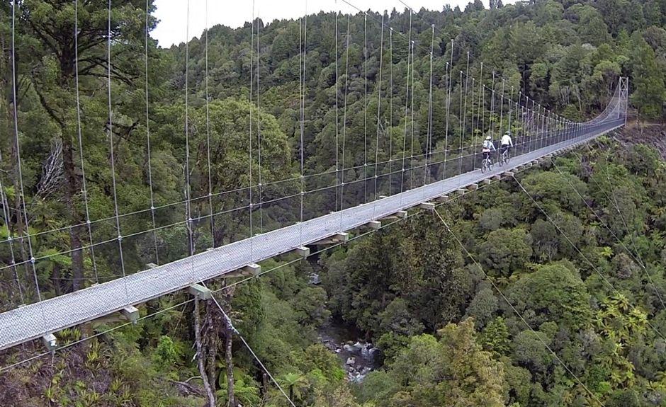 Owhango, Ruapehu, Manawatu-Wanganui, New Zealand
