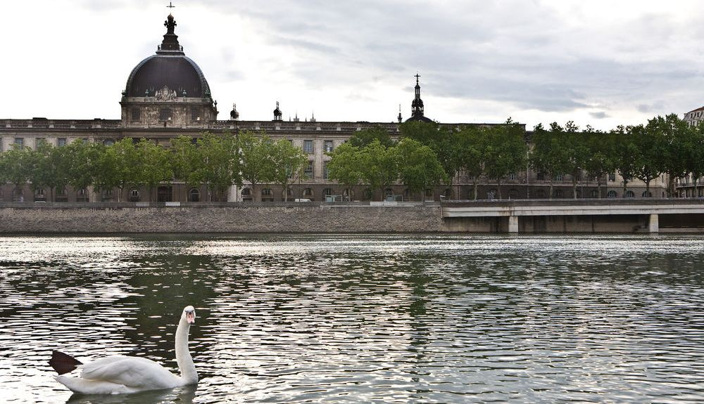 Part Dieu - Bir Hakeim, Lyon, France