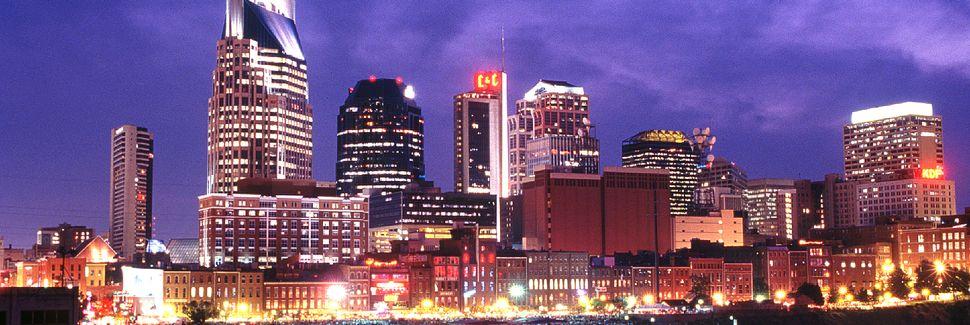 Music City Center, Nashville, TN, USA