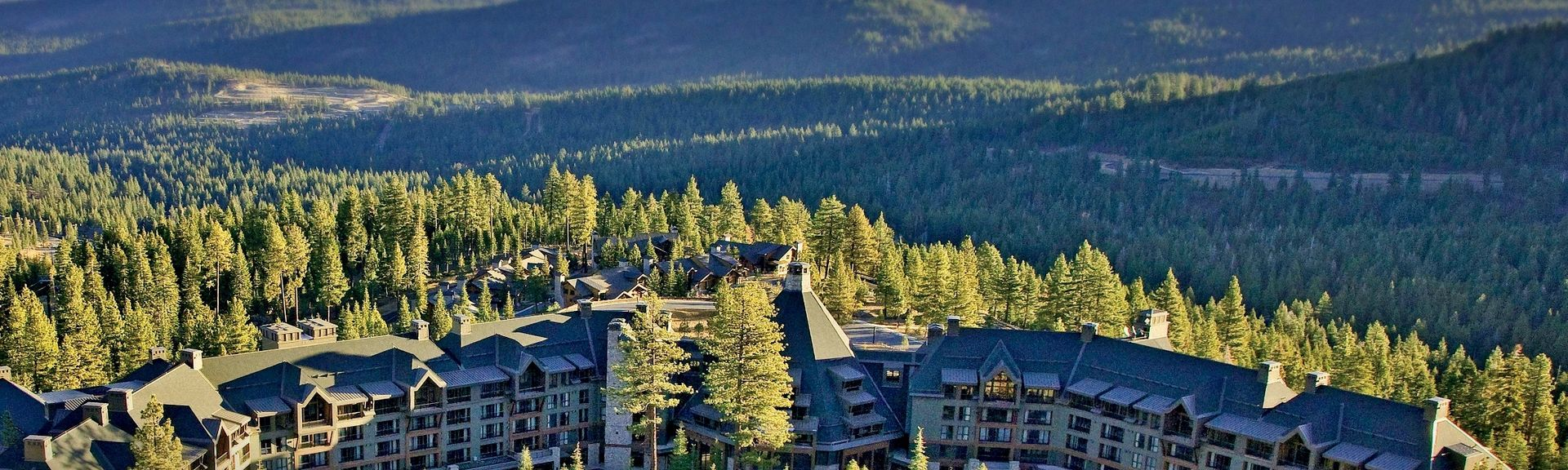 The Ritz-Carlton (Truckee, California, United States)