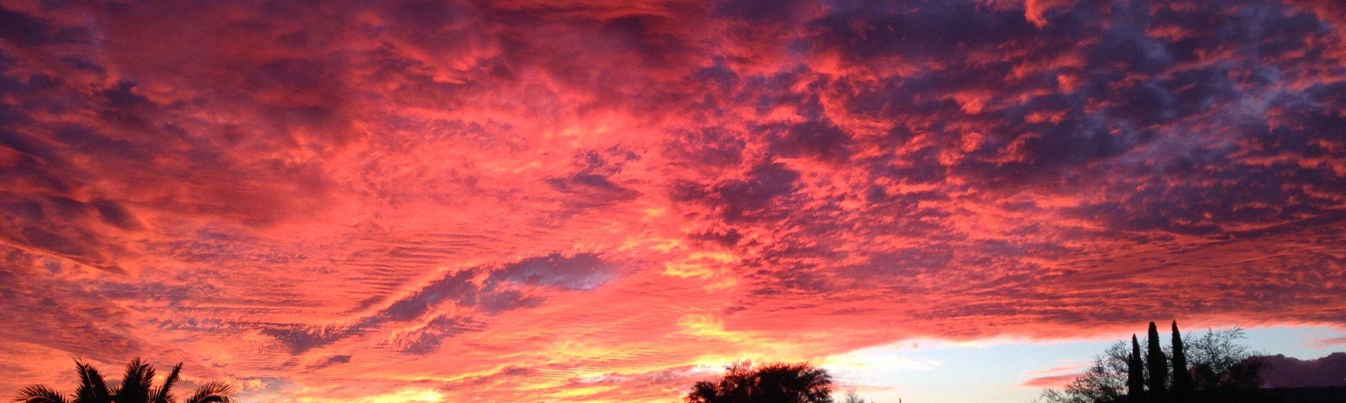 Desert Hills Estates, Green Valley, AZ, USA