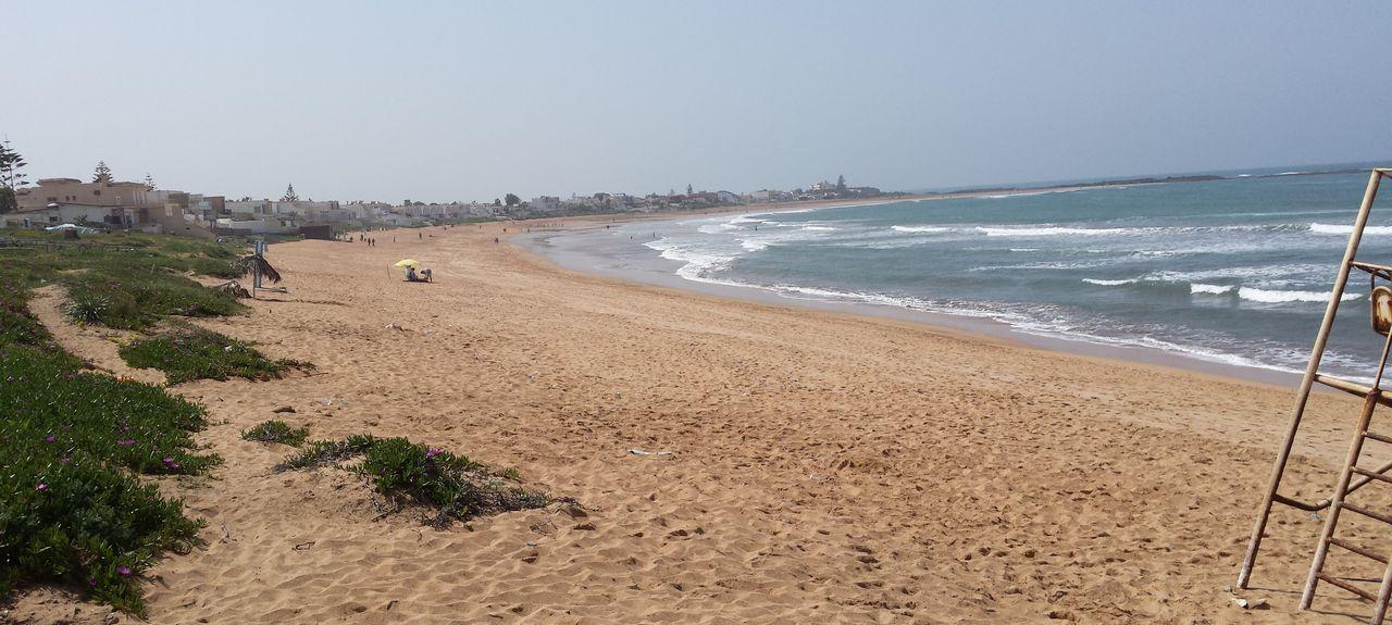 Bouznika, Morocco