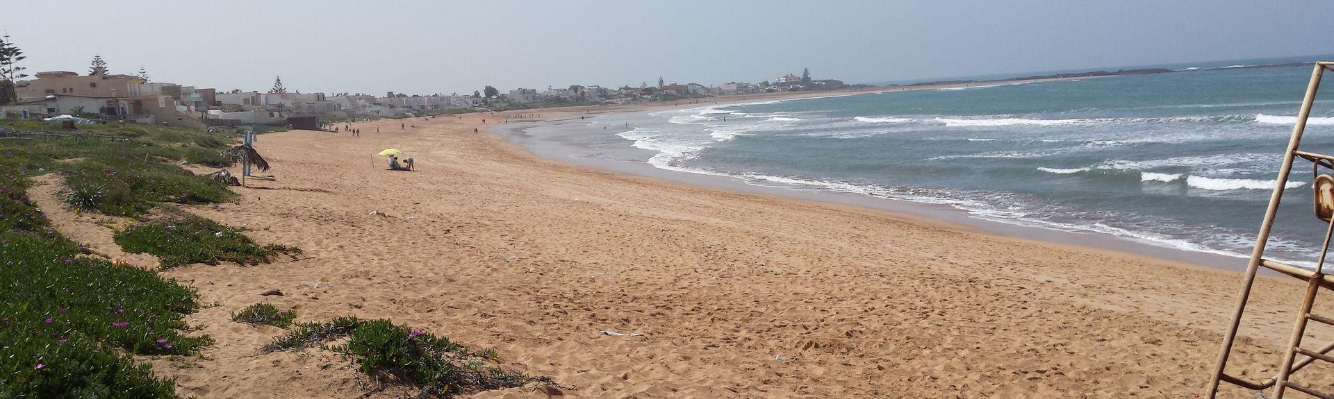Skhirat, Morocco