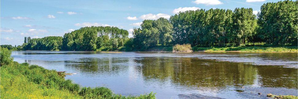 Chaveignes, Sentrale Loire-dalen, Frankrike