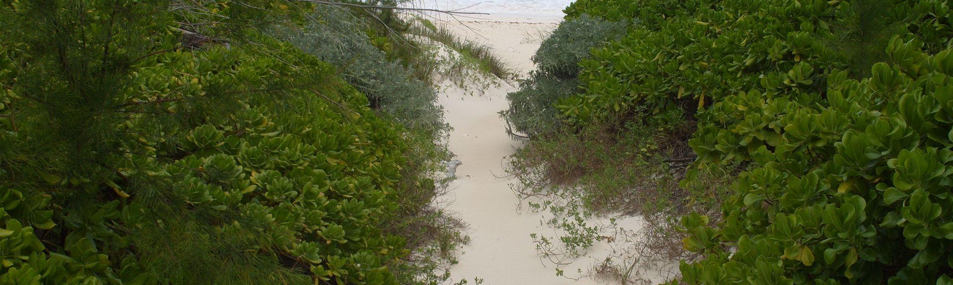 Windemere Island, Central Eleuthera, Bahamas