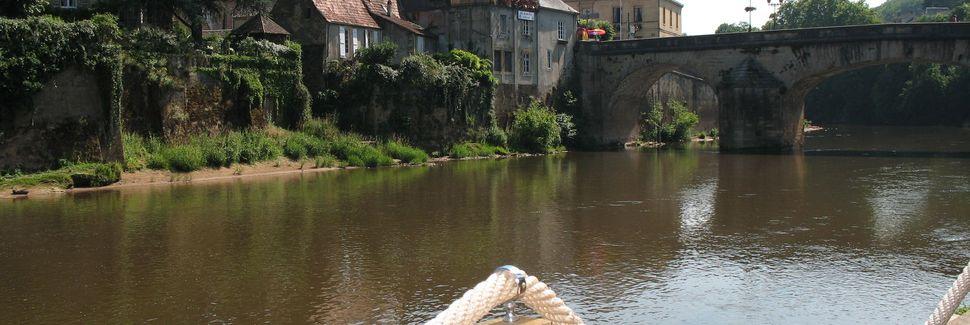 La Boissière-d'Ans, La Boissière-d'Ans, Nouvelle-Aquitaine, Frankreich
