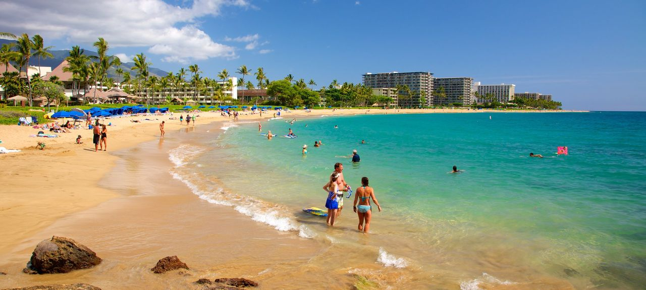 Kihei, Hawaii, United States