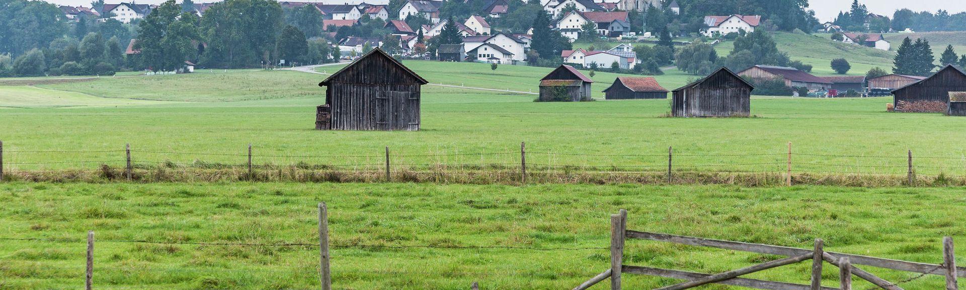 Rammingen, Beieren, Duitsland