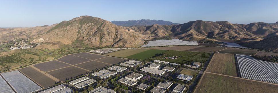 Ventura County, Californië, Verenigde Staten