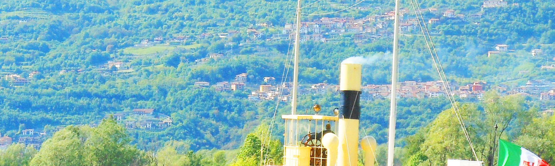 Borno, Lombardije, Italië