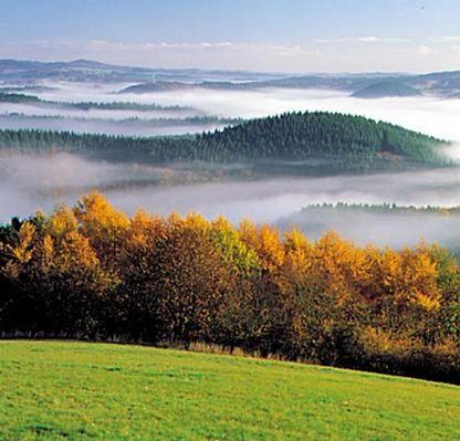 Pützborn, Daun, Germany