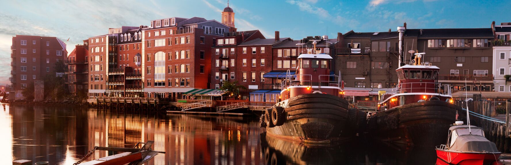 Portsmouth, New Hampshire, United States of America