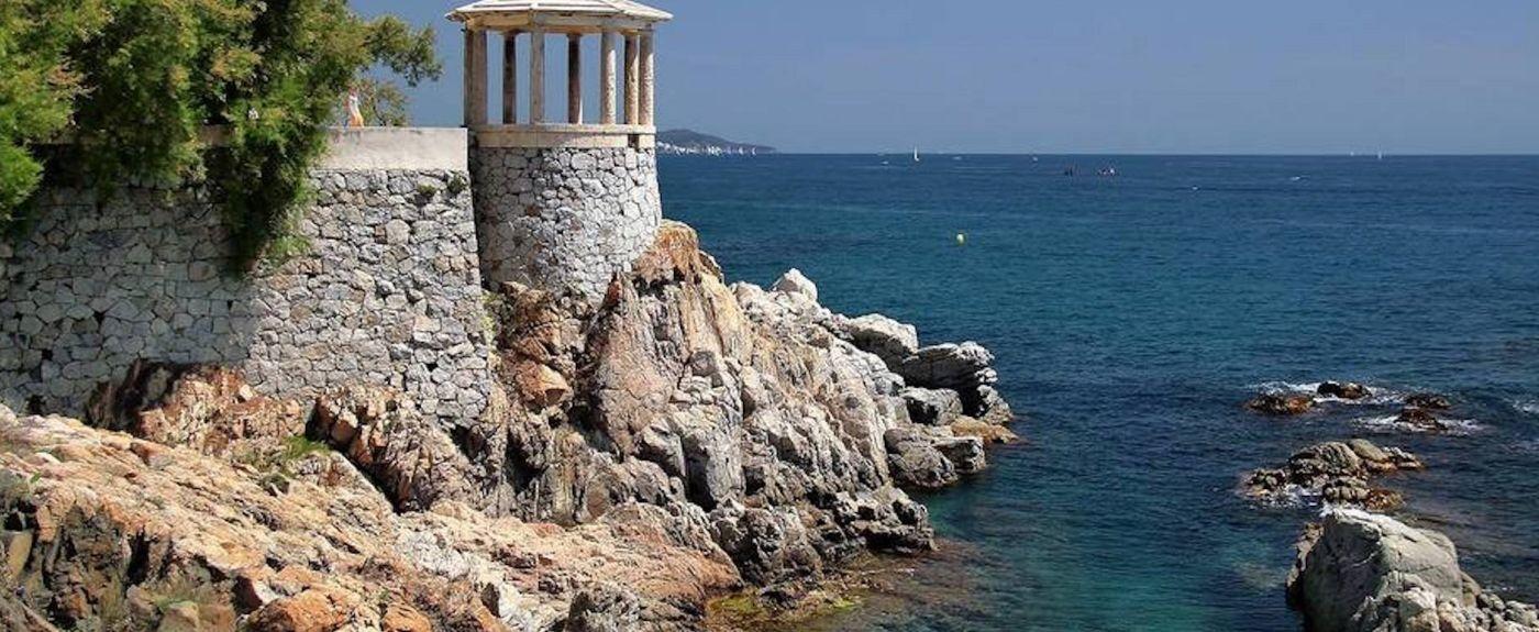 Malgrat de Mar Station, Spain
