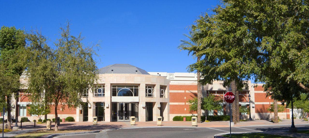Glendale, AZ, USA