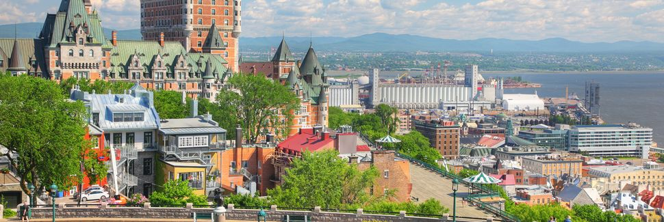 Quebec, Quebec, Canadá