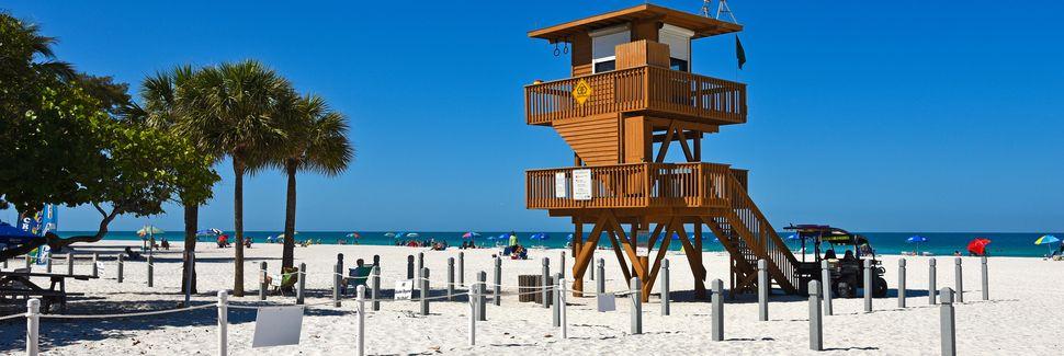 Bradenton Beach, FL, USA
