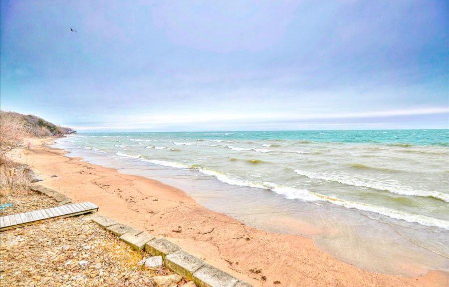 Long Beach Conservation Park, Niagara Regional Municipality, Ontario, Canada