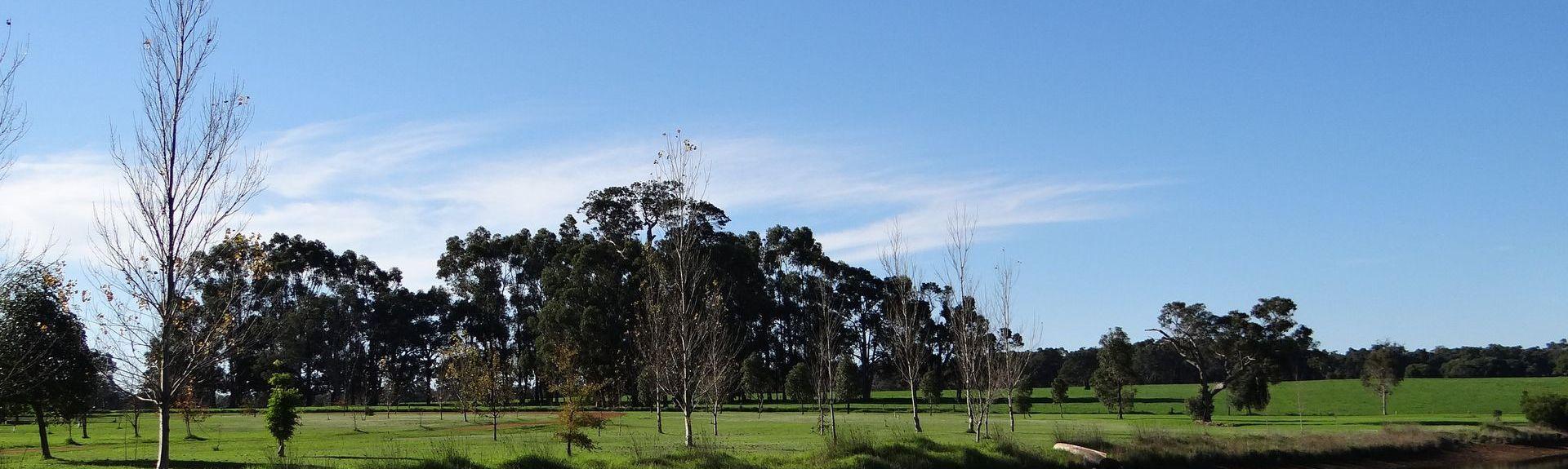 Yallingup Siding WA, Australia