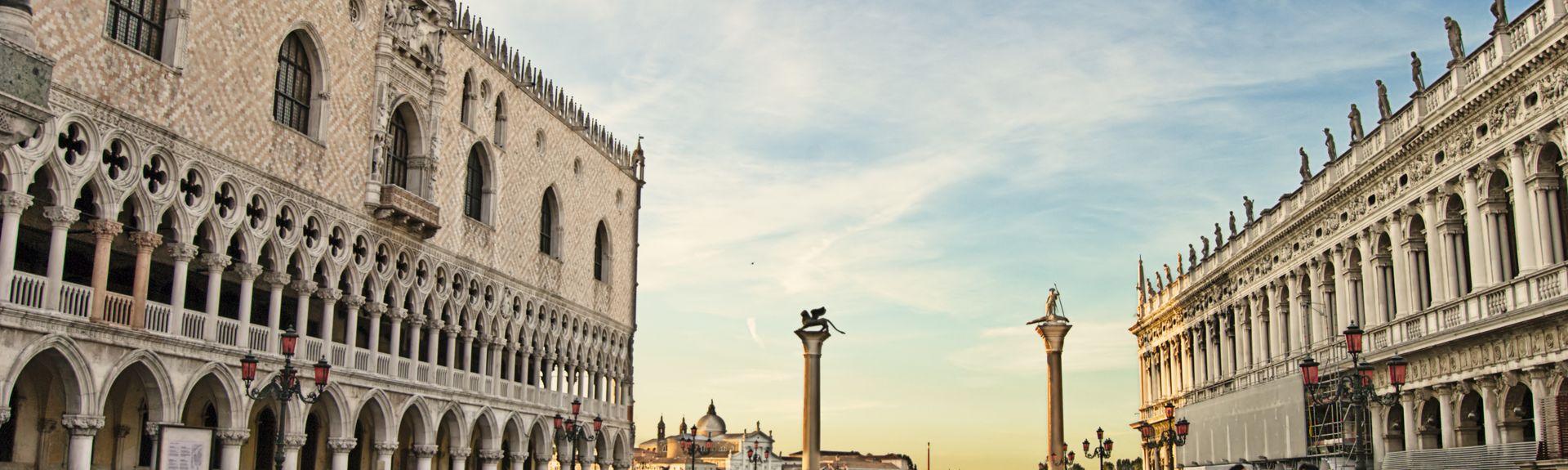 San Marco, Venice, Veneto, Italy