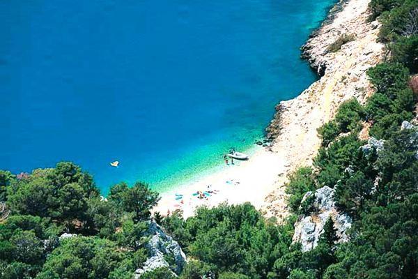 Istok, Makarska, Split-Dalmatia, Kroatia